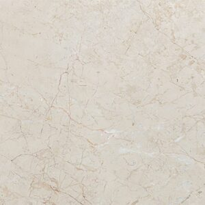 Crema Marfil Honed Marble Tiles 18x18