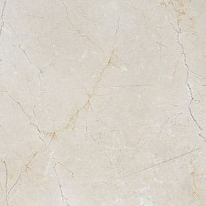 Crema Marfil Classic Honed Marble Tiles 18x18