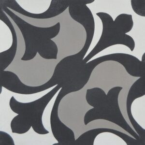 Fiorella Honed Cement Tiles 8x8