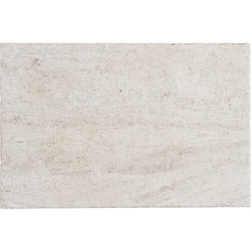Magny Louvre Straight Edge Brushed Limestone Tiles 16x24