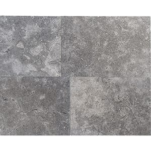 Elite Brun Multi Finish Limestone Tiles Random