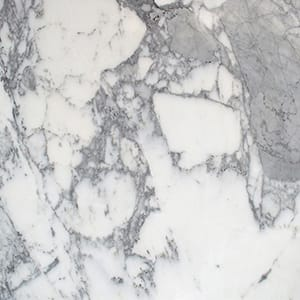 Calacatta Arabescato Polished Marble Tiles 24x24
