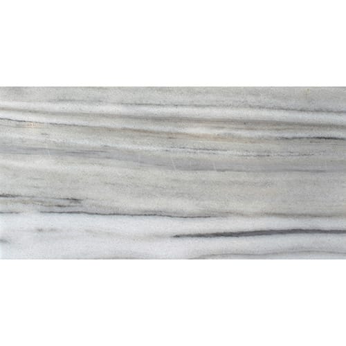 Skyline Honed Marble Tiles 9x18