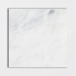 Calacatta Bella Honed Marble Tiles 12x12