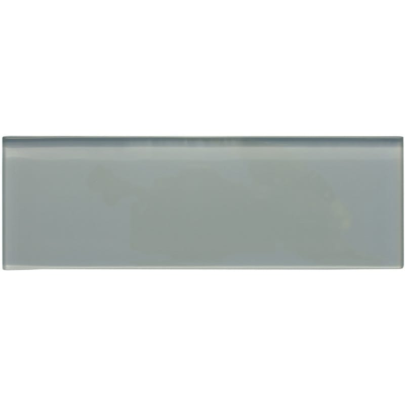 Fog Gloss 3x9 Glass Tiles