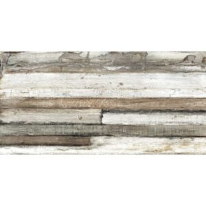 Block Wood Lappato Porcelain Tiles 12x24