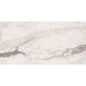 Calacatta Renoire Honed Porcelain Tiles 24x48
