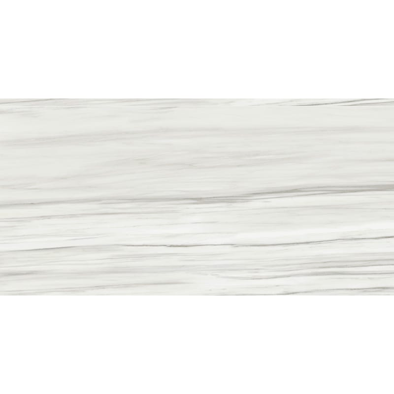 Carrara Zebrino Polished Porcelain Tiles 24×48