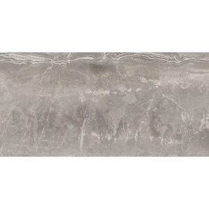 Romano Greige Polished Porcelain Tiles 24x48