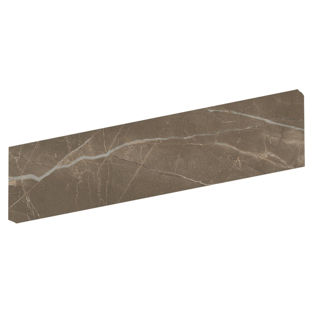 Passion Pulpis Matte Bullnose Porcelain Base 4×24