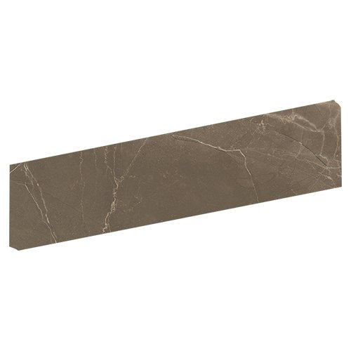 Passion Pulpis Polished Bullnose Porcelain Base 4x24