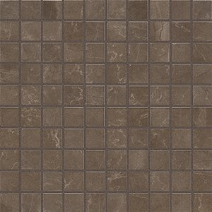 Passion Pulpis Polished 1x1 Porcelain Mosaics 12x12