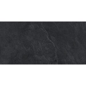 Dark Flow Natural Porcelain Tiles 18x36