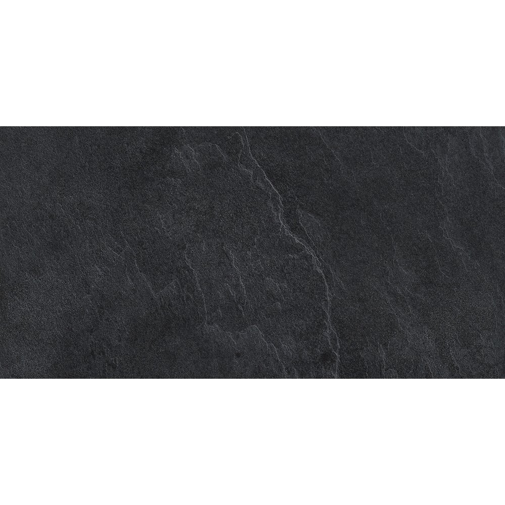 Dark Flow Natural Porcelain Tiles 18×36