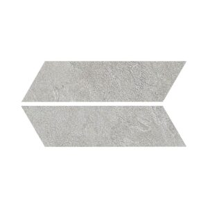 Silver Flow Natural Gramma 72 Porcelain Tiles 19 39/64x6 21/32