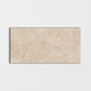 Latte Polished Marble Tiles 12x24