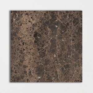 Emporador Dark Polished Marble Tiles 24x24