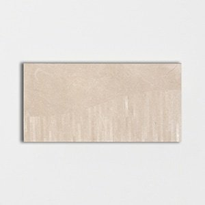 Marfil Supreme Polished Midtown Marble Patterns 12x24