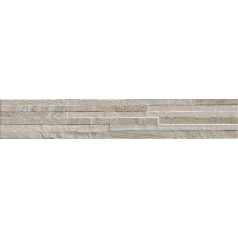 Montenapoleone Glazed Brick Porcelain Decorative 4×24