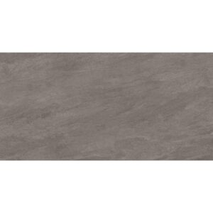 Dark Grey Natural Porcelain Tiles 12x24