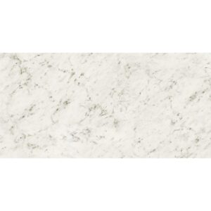 Bianco Carrara Natural Porcelain Tiles 12x24