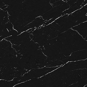 Nero Marquina Nm01 Silk Sintered Stone Slab 125x63