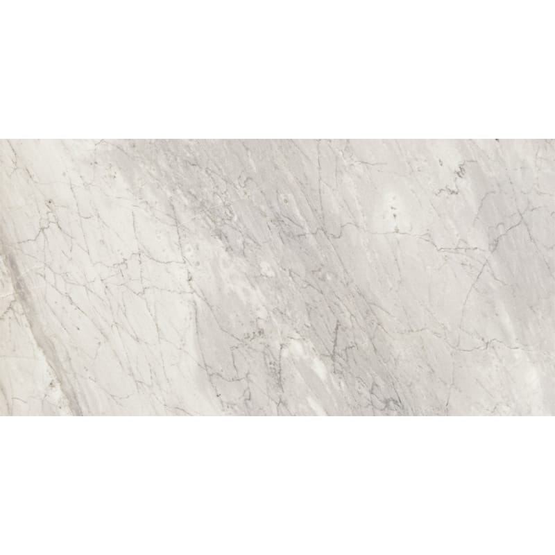 Grigio Bardiglio Polished Amp Rectified Porcelain Tiles 12x24