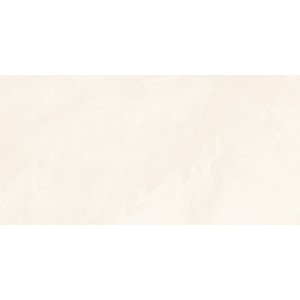 Blow Bianco Matte Porcelain Tiles 12x24