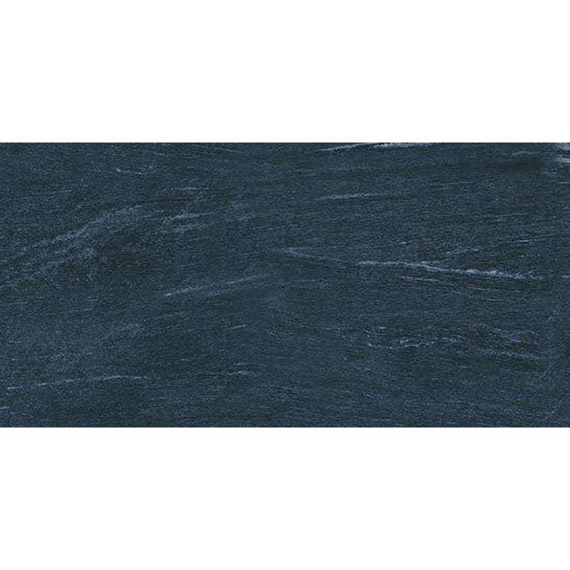 Milo Black Matte Porcelain Tiles 12×24