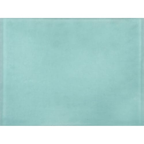 Grecianisle Satin Glass Tiles 9x12