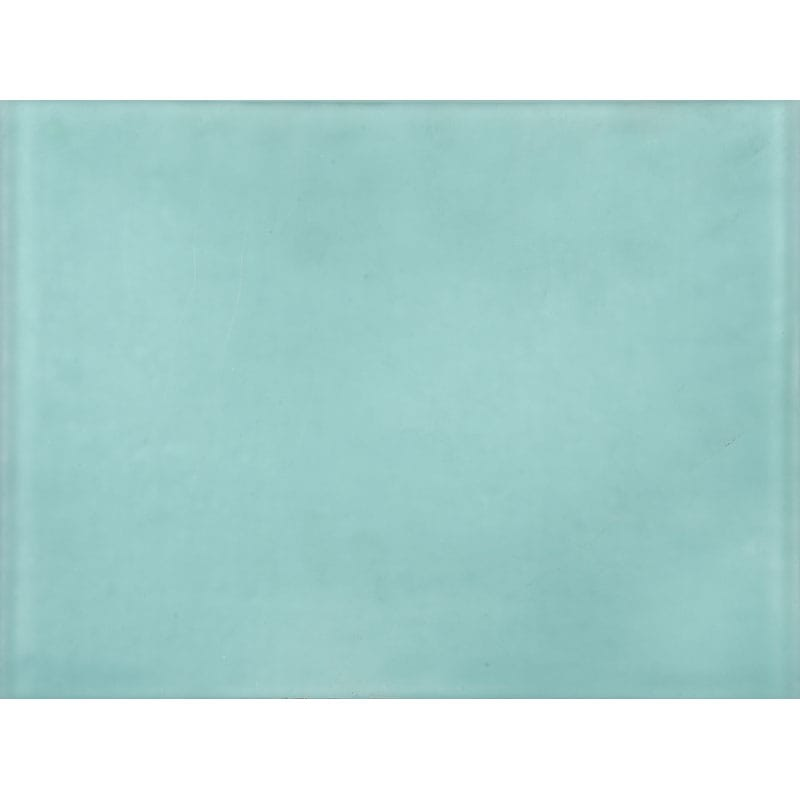 Grecianisle Satin Glass Tiles 9×12