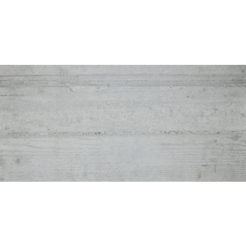 Gris Argento Glazed 12x24 Field Porcelain Tiles