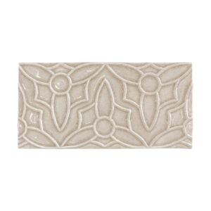 Soda Leather Barcelona Ceramic Wall Decos 4x8