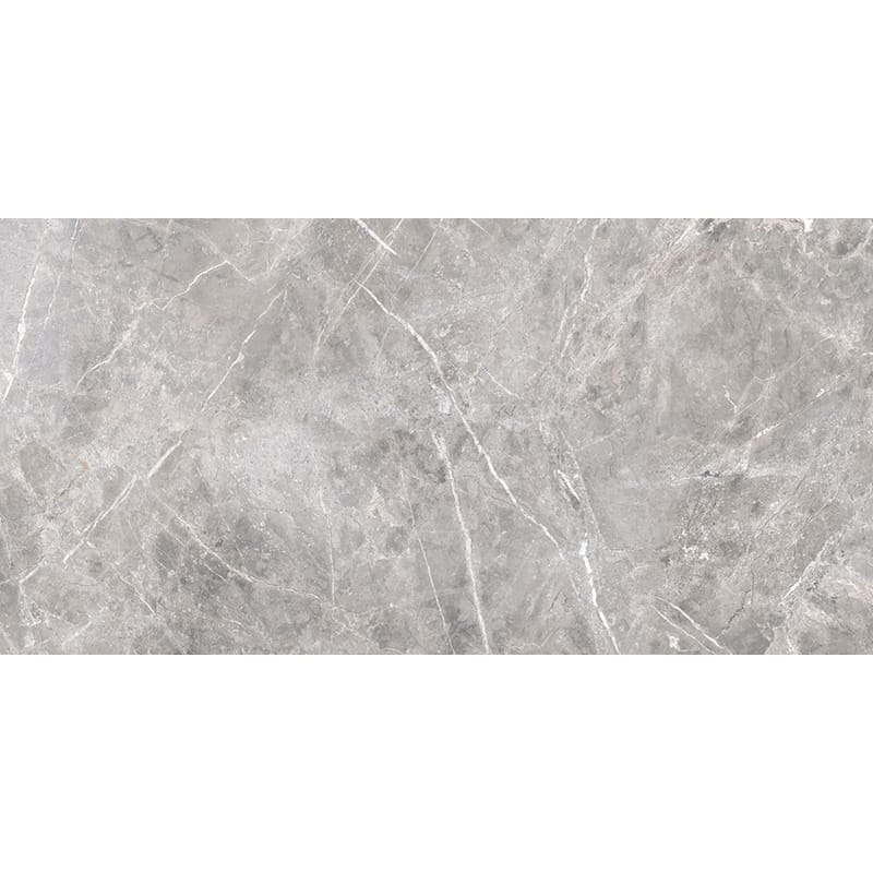 Fior Greige Polished Porcelain Tiles 24×48