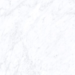 Carrara White Polished Porcelain Tiles 24x24