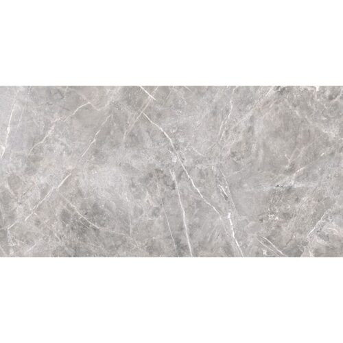 Fior Greige Polished Porcelain Tiles 12x24