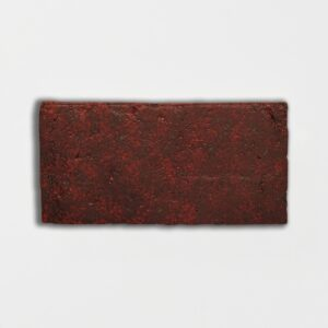 Kokai Glazed Rectangle Terracotta Tiles 6x12