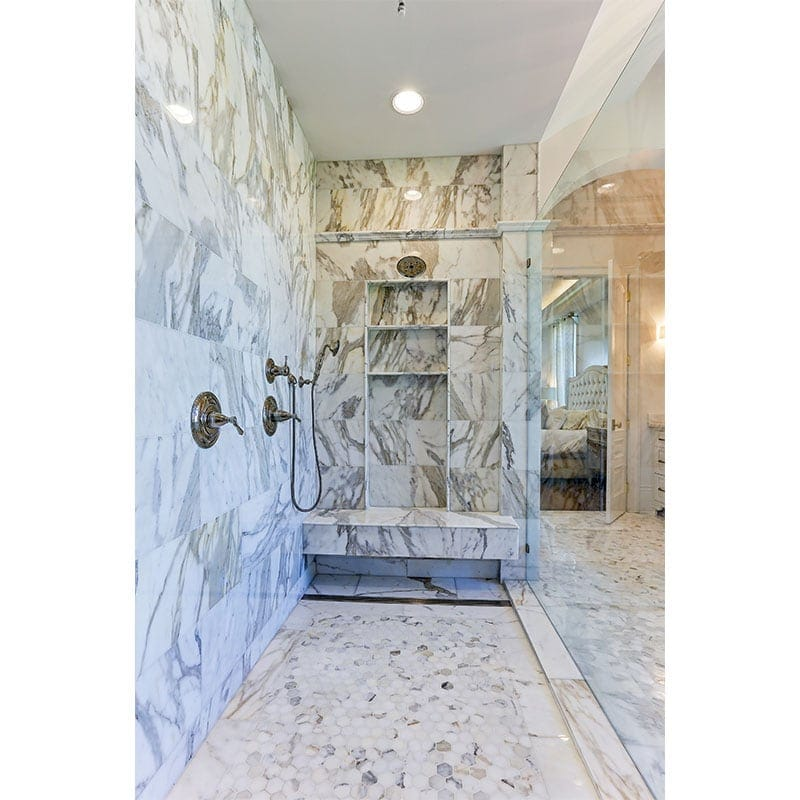 Calacatta Gold Extra Polished Marble