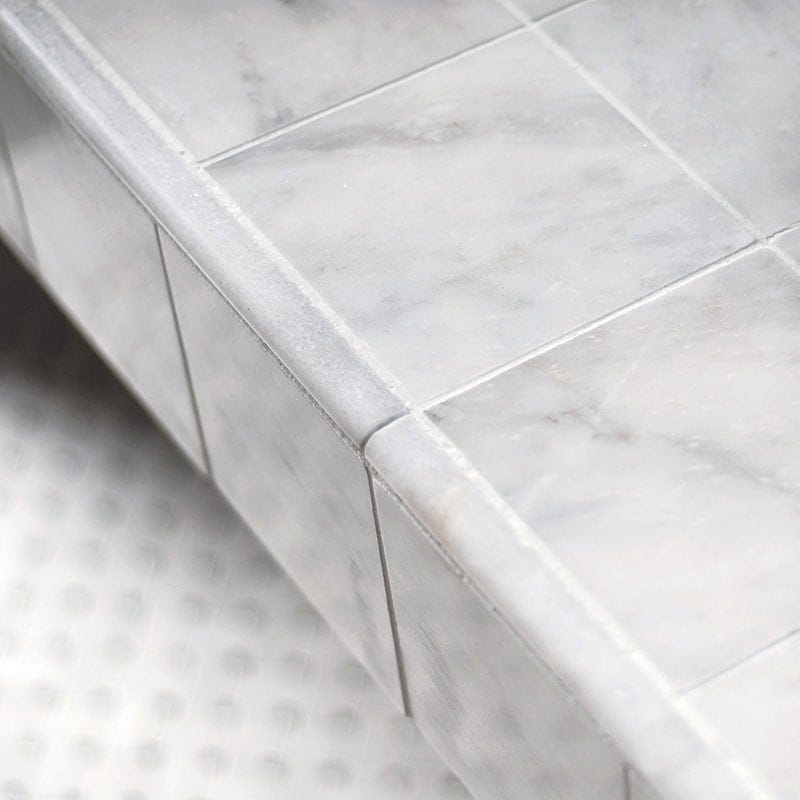 Glacier Marble Tile | Marble Systems Inc.