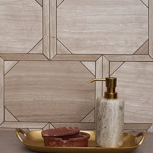 French Parquet Marble Collection
