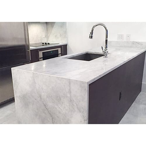 Avenza Honed Marble Slab Random 1 1/4