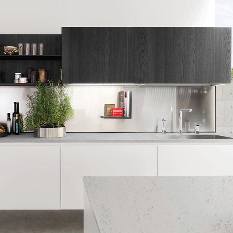 New Jersey Quartz Kitchen Tops