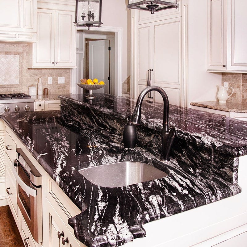 Diana Royal Honed Marble | Marble Systems Inc