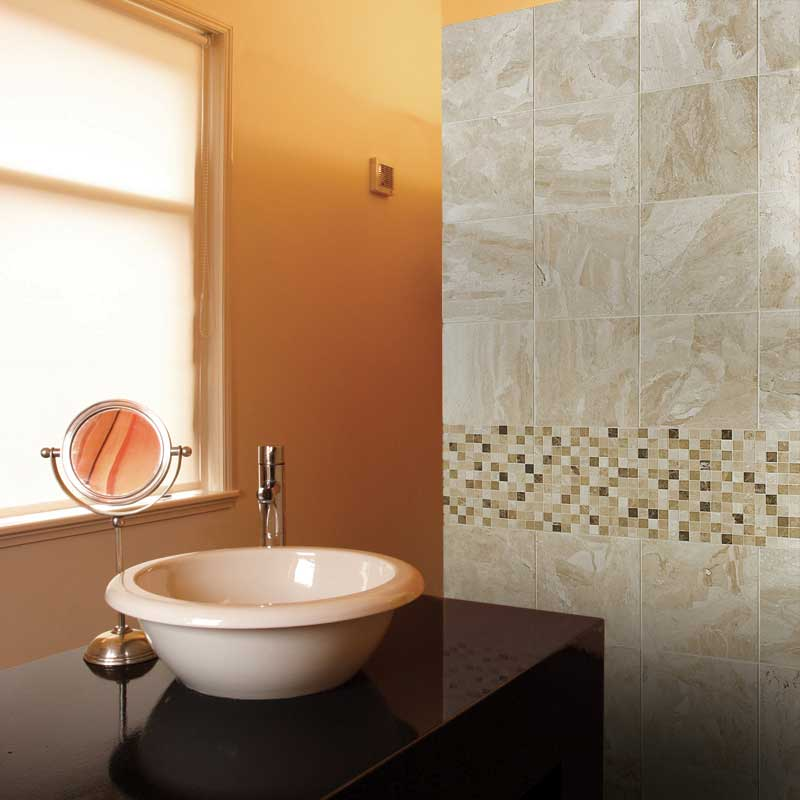 Diana Royal Polished Marble Tiles 12x12 Marble System Inc