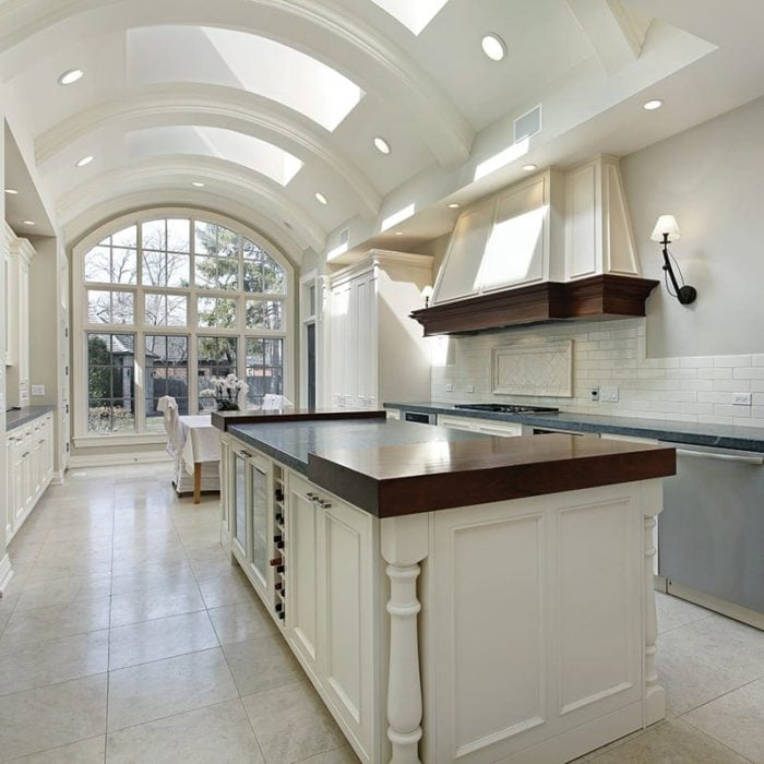 Britannia Limestone Tiles Collection