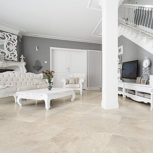 This Creamy Rich Beige Marble Line Offers A Variety Of Tile Sizes, Mosaics  And Trims. Perfect For Bathrooms, Kitchens And Living Room, This Collection  Is ...