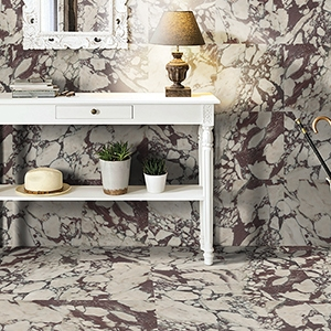 Natural Reflections Marble Collection