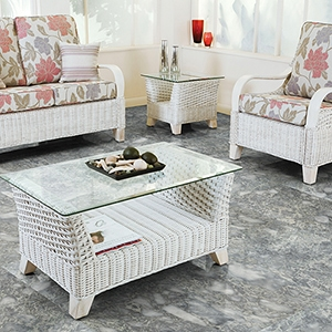 FOREST GRAY POLISHED MARBLE TILES (TL19214)