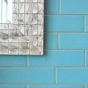 Temple Brick Glazed Tile Collection