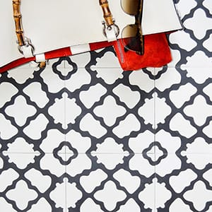 Barcela Cement Tile Collection